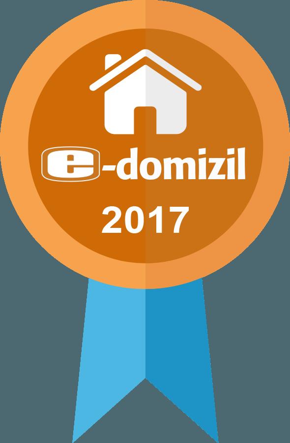 e-Domizil Topvermieter 2017 Auszeichnung